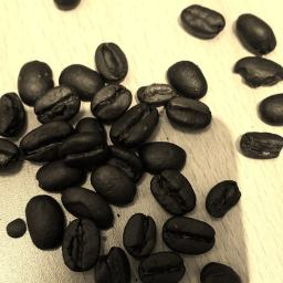 One Coffee Bean at a Time