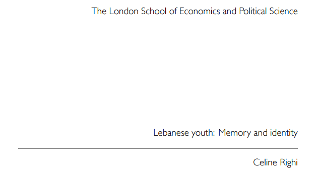 lebanese-youth-chrabieh-war-memory