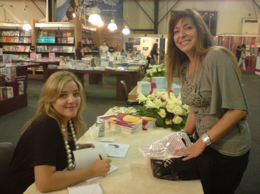 pamela-chrabieh-book-signing-2009