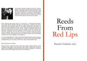 Reeds from Red Lips Cover