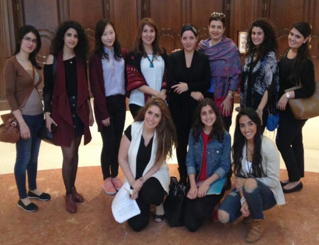 pamela-chrabieh-aud-alumni-forum-2016