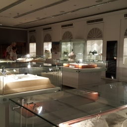 Encounters with the UAE Cultural Heritage