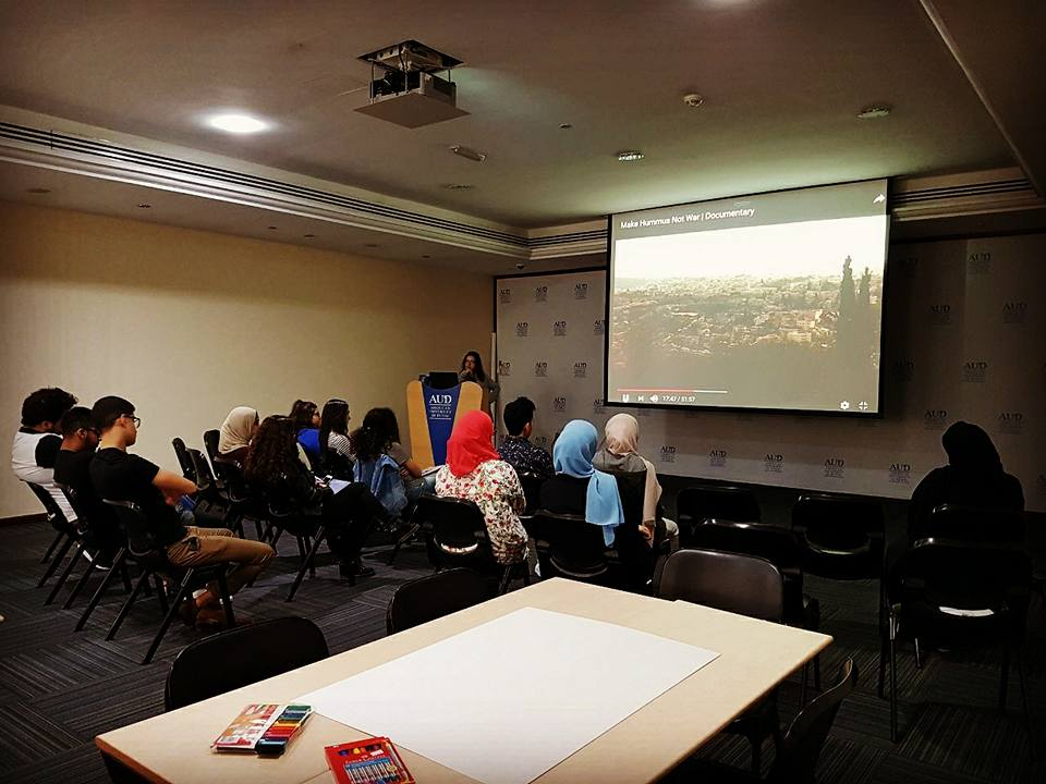 pamela-chrabieh-middle-eastern-studies-workshop-2