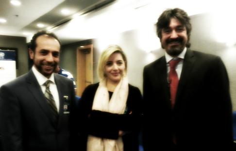 pamela-chrabieh-united-nations-conference-beirut-2014