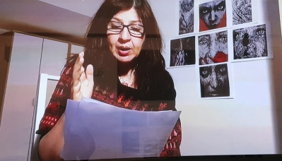 Dr. Nadia Wardeh