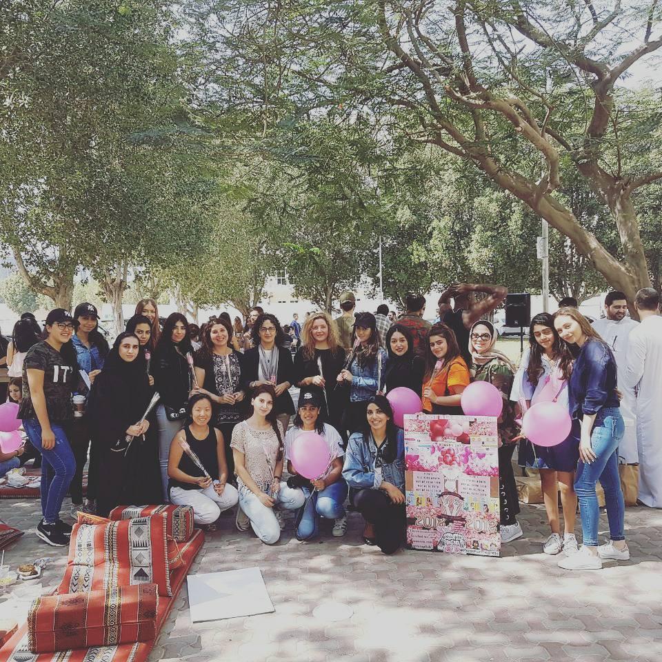 pamela-chrabieh-international-women-day-dubai-2018