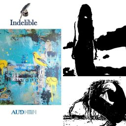 Dr. Pamela Chrabieh's Art Published by Indelible Literary and Arts Journal – Dubai