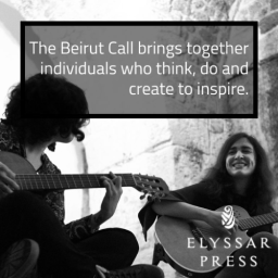 The Beirut Call: Countdown to Release, by Elyssar Press