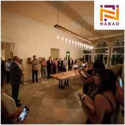Nabad Event: Gathering Minds and Hearts to support Artists in Lebanon